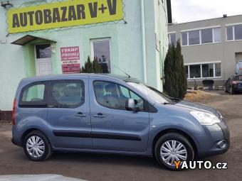 Prodám Citroën Berlingo 1,6i Multispace