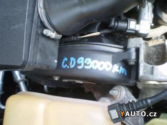 Prodám Ford Fiesta V 1.4 16v 59kw Ghia KLIMA 10, 200