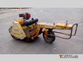 Prodám Stavostroj Ručně vedený válec VVW3403