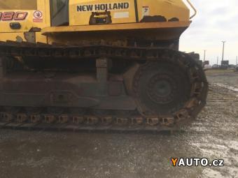 Prodám New Holland D 180 XL-T- 2 kusy k dispozici