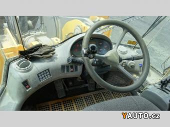 Prodám Volvo L150E