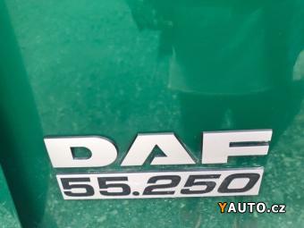 Prodám DAF TŘÍSTRANNÝ SKL LF55 S HR