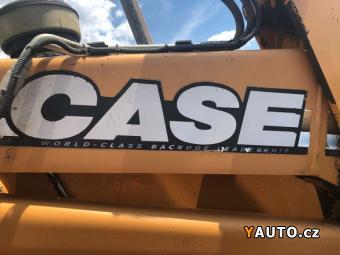 Prodám Case 695 SR