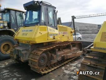 Prodám New Holland D 180 XLT-4 KUSY