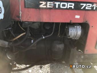 Prodám Zetor 7011