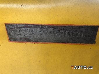 Prodám Komatsu PW75