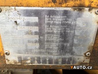 Prodám Liebherr R 902 L