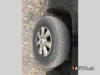 Prodám Volkswagen Amarok 2 L TDI