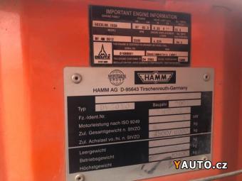 Prodám Hamm DV 70 V0