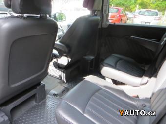 Prodám Mercedes-Benz Viano 3.0 CDI AVANTGARDE EDITION 125