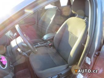 Prodám Ford Focus 1.6 TDCi SPORT 1. MAJITEL