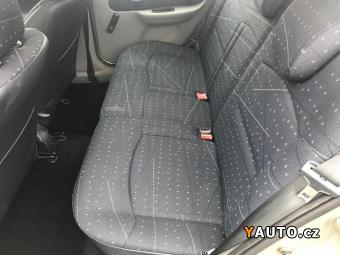 Prodám Renault Clio 1.2 1. majitel, koupeno v ČR