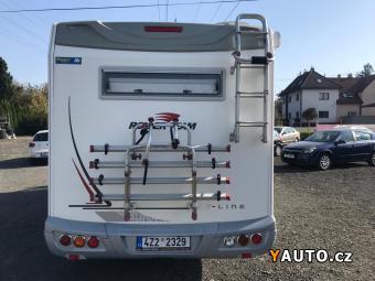 Prodám Fiat Roller team 2.3 JTDm T-Line Garage M