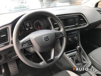 Prodám Seat Leon 1.2 TSi 77kW 1. majitel