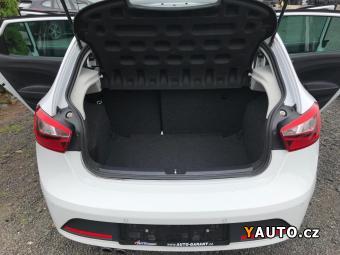 Prodám Seat Ibiza 1.6 TDi FR 1. majitel