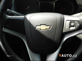 Prodám Chevrolet Orlando 2,0 VCDi, CZ, 1. MAJ, SERVIS, 7MÍST