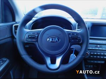Prodám Kia Sportage 1,6 GDi, 1. MAJ, ČR, Style