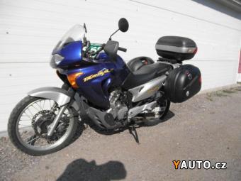 Prodám Honda XL 650 Transalp