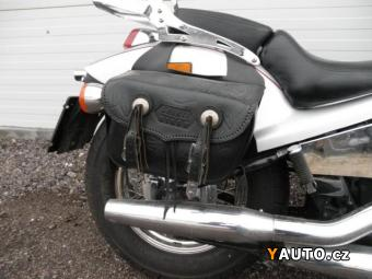 Prodám Honda VT 600 Shadow