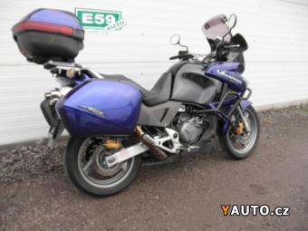 Prodám Honda XL 1000 Varadero ABS