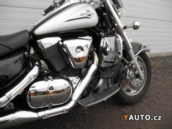 Prodám Suzuki VL 1500 Intruder