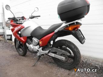 Prodám Honda XL 125 V Varadero