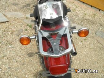 Prodám Yamaha XV 125 Virago