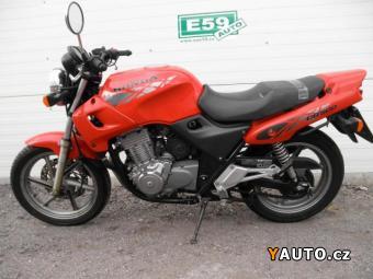 Prodám Honda CB 500