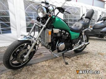 Prodám Honda VF 750C Magna