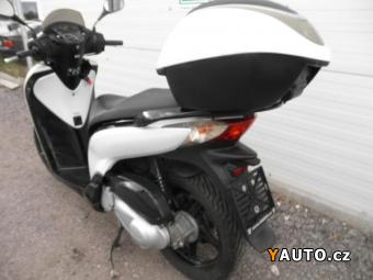 Prodám Honda SH 125i