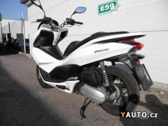 Prodám Honda PCX 125