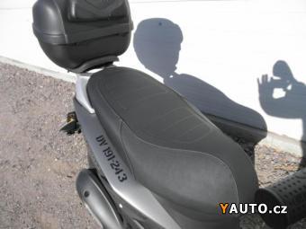 Prodám Piaggio Typhoon 125 Sport
