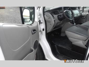 Prodám Opel Vivaro 2.0 CDTi