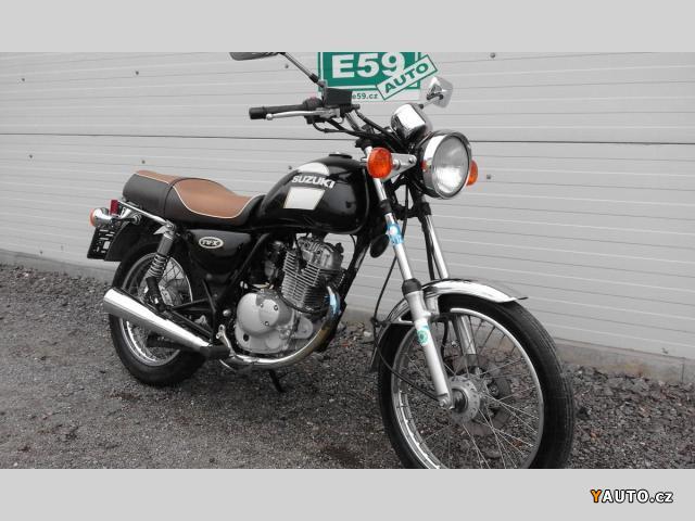 Suzuki TU 125 motorkerékpár - Veszprém - Motorkerékpár, Robogó