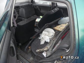 Prodám Volkswagen Golf 1,9 D havarované