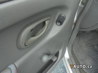 Prodám Suzuki Wagon R 1,3 i LPG