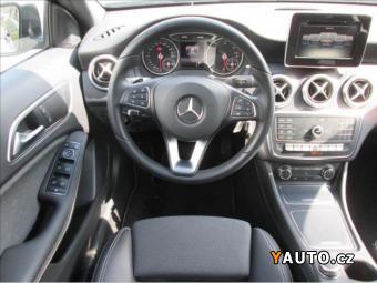 Prodám Mercedes-Benz Třídy A A 180 d aut. 1,5