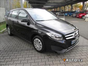 Prodám Mercedes-Benz Třídy B B 180 d aut. 1,5