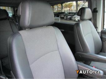 Prodám Mercedes-Benz Viano 2,1 2,2 CDI L
