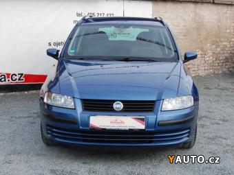 Prodám Fiat Stilo 1.6 16V COMBI