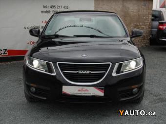 Prodám Saab 9-5 2.0 TiD 4