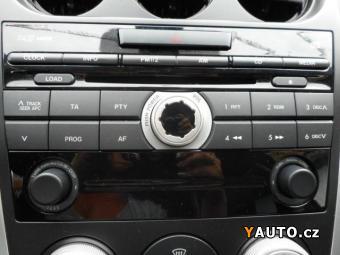 Prodám Mazda CX-7 2.3 LPG