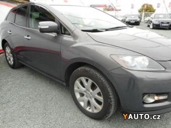 Prodám Mazda CX-7 2.3 LPG REZERVOVÁNO