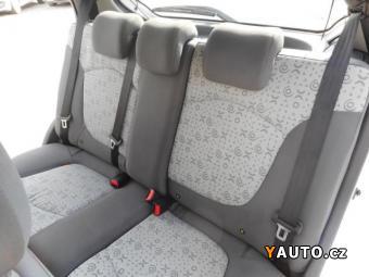 Prodám Chevrolet Matiz 0.8i