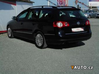 Prodám Volkswagen Passat 1.4TSi SPORT