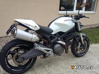 Prodám Ducati Monster 696