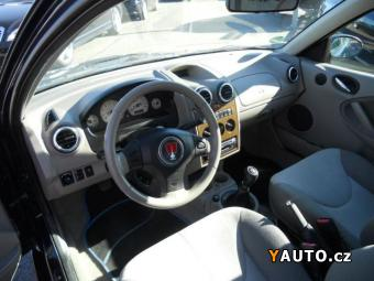 Prodám Rover 25 Klima-Litá kola-4xEl. okno