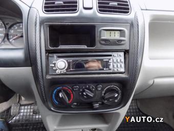 Prodám Mazda Demio Klima-El. okna-El. zrcátka