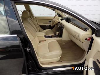 Prodám Citroën C6 2.7 HDI V6 Exclusive