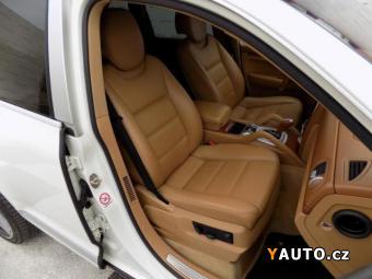 Prodám Porsche Cayenne S-250kW - LPG
